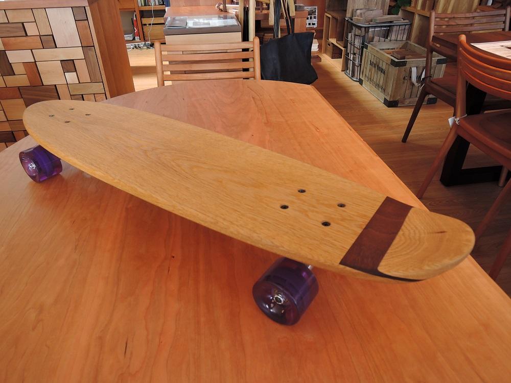 富山 スケートボード