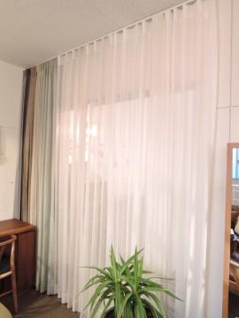 富山 家具 カーテン