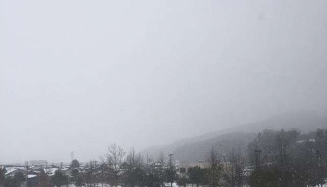 冬のかざり