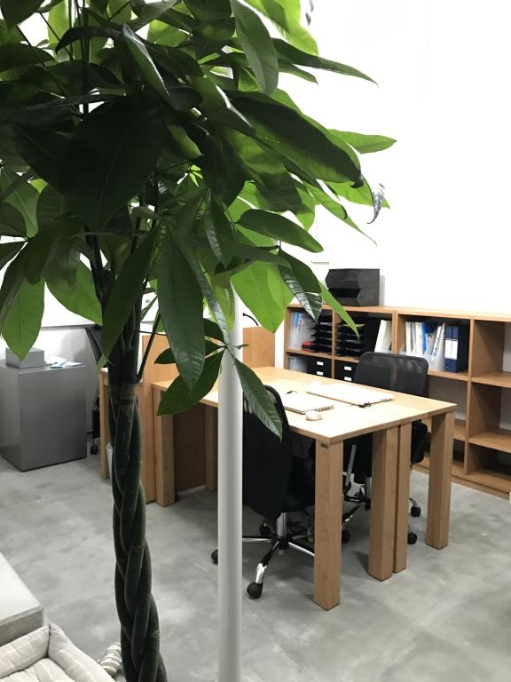 事務所の家具