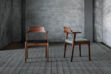 SOLID 、ミヤモト家具、富山、無垢材、新作、新店舗、金沢