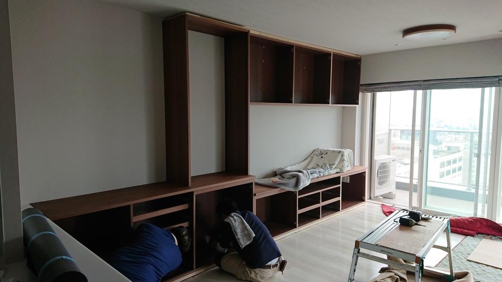 家具 無垢