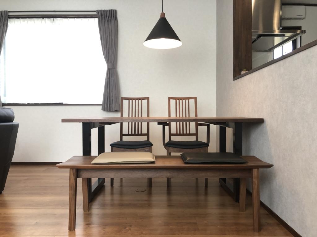唯一無二のテーブル