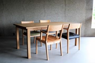 RENSEY-DT01 (椅子の組合せ例) (2)