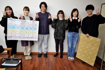 環境整備実行計画作成中-ミヤモト家具-LOWVE2020.11.11
