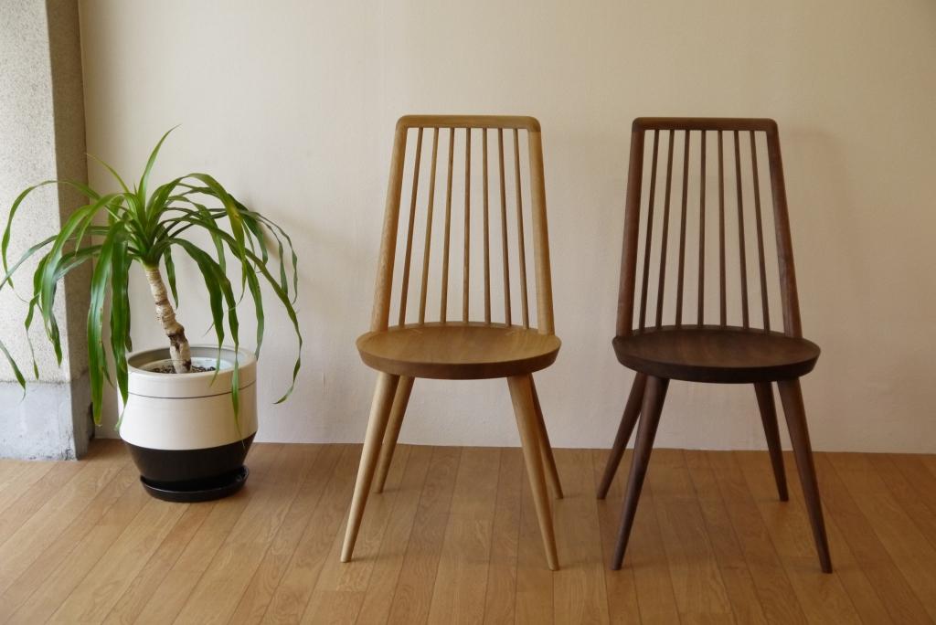好きな椅子