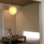 家具×照明